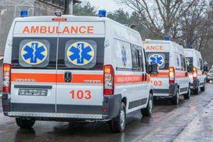 Пропусти скорую – помоги спасти жизнь: медики обратились к украинским водителям