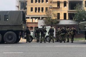 Митинги в Ингушетии: Путин спустя 10 дней отреагировал на ситуацию