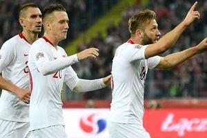 Где смотреть матч Лиги Наций Польша - Италия