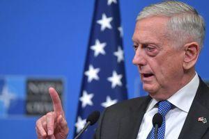 Трамп допускает возможность отставки шефа Пентагона