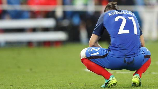 Косельни: Начемпионате мира желал Франции поражения ᐉ UA