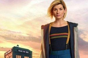 Кто стал самым популярным Доктором Кто