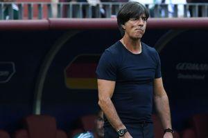 В Германии не собираются увольнять главного тренера сборной до старта отбора на Евро-2020