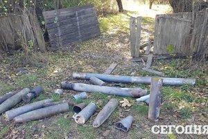 Взрывы под Ичней: четыре села остаются без газа