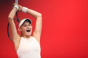 Ястремская установила личный рекорд в рейтинге WTA, Свитолина потеряла еще одну позицию
