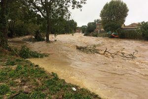 Наводнение во Франции: количество жертв выросло