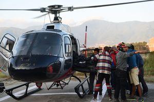 В Непале с горы эвакуировали тела девяти погибших альпинистов: опубликованы фото