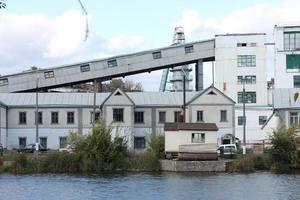ЧП на сахарном заводе в Черкасской области: работник погиб жуткой смертью