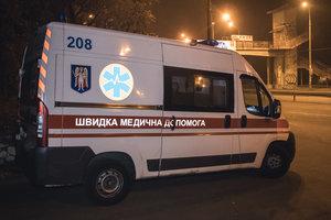 Возле железнодорожной станции в Киеве нашли тело мужчины
