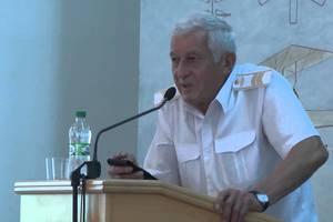 Умер бывший министр обороны Украины Валерий Шмаров