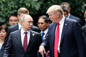 В Кремле подтвердили жесткий разговор Трампа и Путина