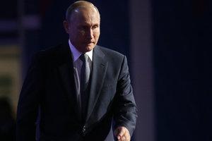 В Кремле прокомментировали причастность Путина к отравлениям