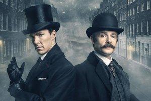 """Netflix покажет мини-сериал о графе Дракуле от создателей сериала """"Шерлок"""""""