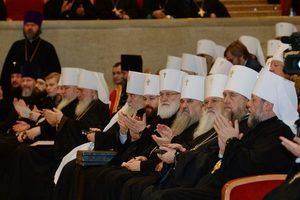 Беларусь поддержала разрыв отношений РПЦ с Константинополем