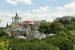 Андреевскую церковь в Киеве отдадут Вселенскому патриарху