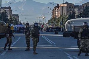"""Протесты в Ингушетии: чем закончится война """"башен Кремля"""" и почему притих Кадыров"""