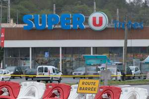 Мартовский теракт во Франции: полиция задержала шесть человек