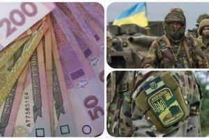 В Запорожской области ветераны АТО и семьи погибших получат материальную помощь