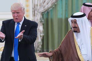 Все фейки: Трамп опять раскритиковал своих критиков