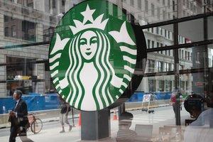 PayPal и Starbucks рассказали о своих планах по поводу Украины