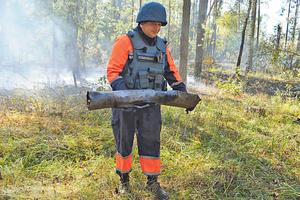 Эхо ЧП под Ичней: тысячи снарядов и ремонт домов