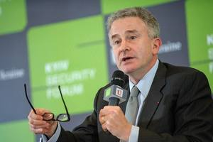 """""""ЕС должен предоставить Украине гарантии безопасности"""": интервью с французским экспертом"""
