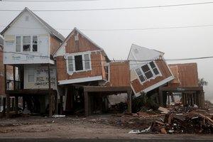 """Ураган """"Майкл"""" в США: число погибших возросло до 29"""
