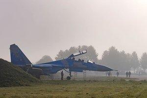 Крушение Су-27: стало известно имя одного из погибших пилотов