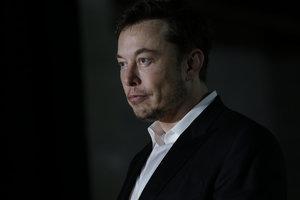 Илона Маска отстранили на три года от руководства Tesla