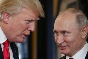 """Скрипаль был не первым: Путин хотел отравить """"Новичком"""" обидчика Трампа"""