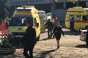 Новые подробности теракта в Керчи: подозреваемый найден мертвым