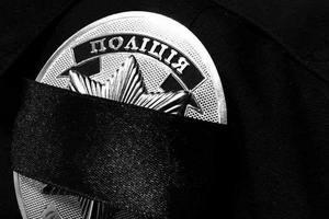 В Харькове внезапно умер сотрудник патрульной полиции