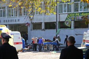 В Украине квалифицировали взрыв в Керчи как теракт