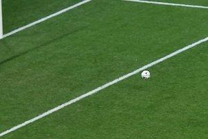 В Колумбии футболисты подрались за право пробивать пенальти