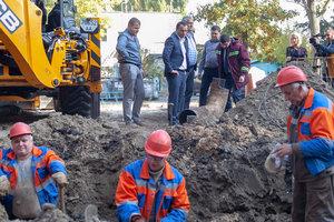 В Киеве запустили все котельные: почему тепло и горячая вода пока есть не везде