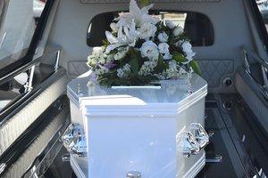 "Мужчина ""ожил"" через месяц после своих похорон"