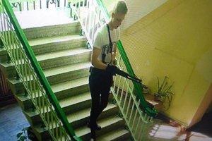 Теракт в колледже Керчи: появилось фото мертвого стрелка (18+)