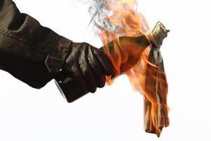 Американцу дали 24 года тюрьмы за поджог мечети