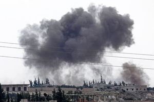 Боевики ИГ захватили в заложники более 700 человек в Сирии