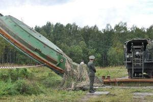 Россия строит ядерные бункеры: опубликованы спутниковые снимки