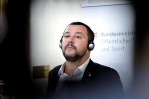 """Итальянский """"друг Путина"""" метит в главы Еврокомиссии"""