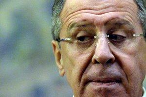 Россия не допустит учений Украины и НАТО в Азове: Лавров назвал причину