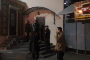 В Мелитополе полиция брала штурмом подпольные казино: опубликованы видео