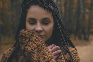 Только спокойствие: три способа справиться с пугающими мыслями