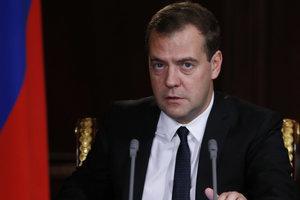 Россия не готова к войне со США: Медведев сделал неожиданное заявление