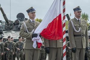 Польша увеличивает количество войск на границе с Россией