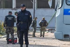 Знал химию, ходил на страйкбол: как террорист из Керчи готовился убивать