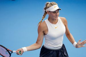 Даяна Ястремская продолжает удивлять: юная украинка вышла в полуфинал второго подряд турнира