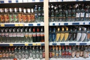 Рада отказалась поднять цену алкоголя и сигарет