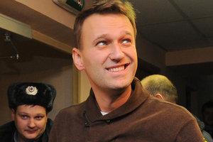 Дуэли Навального и директора Росгвардии не будет: стала известна причина
